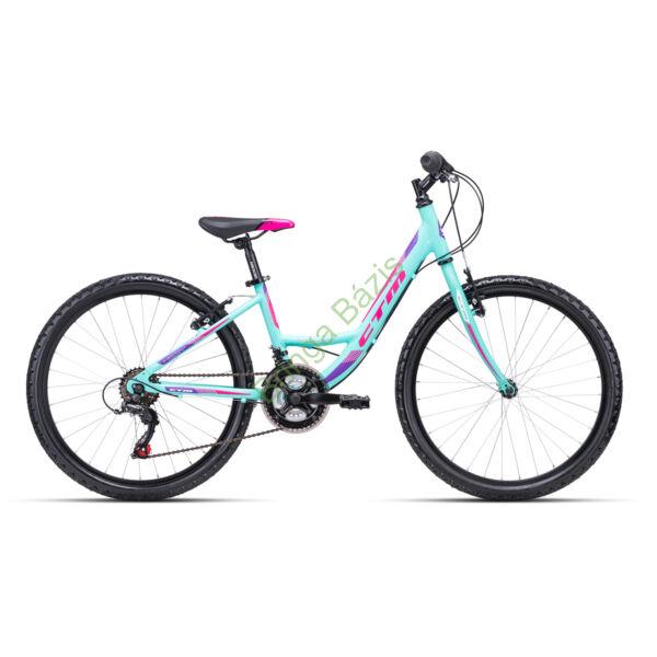 CTM MISSY 24 gyerek kerékpár