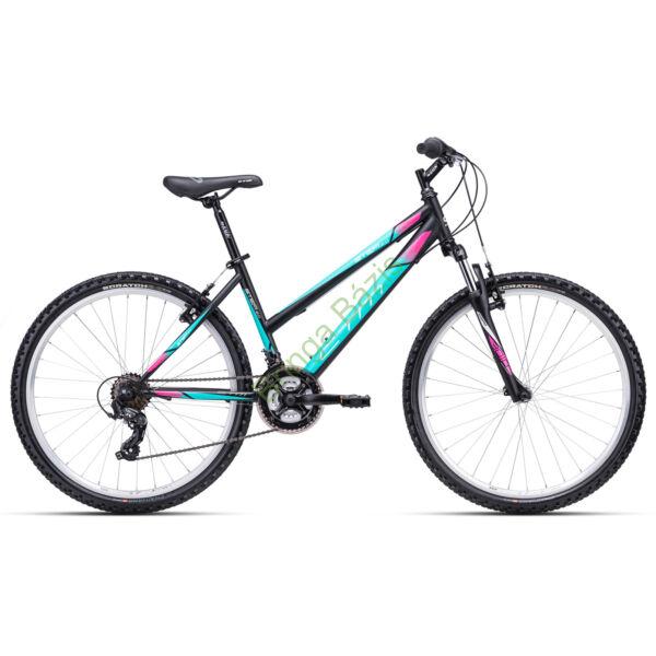 CTM STEFI 2.0 MTB 26 női kerékpár