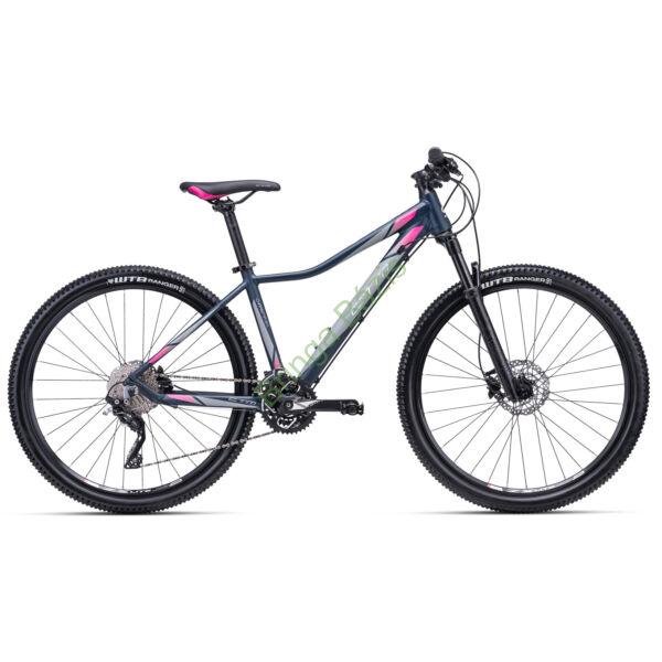 CTM CHARISMA 6.0 MTB 27.5 női kerékpár