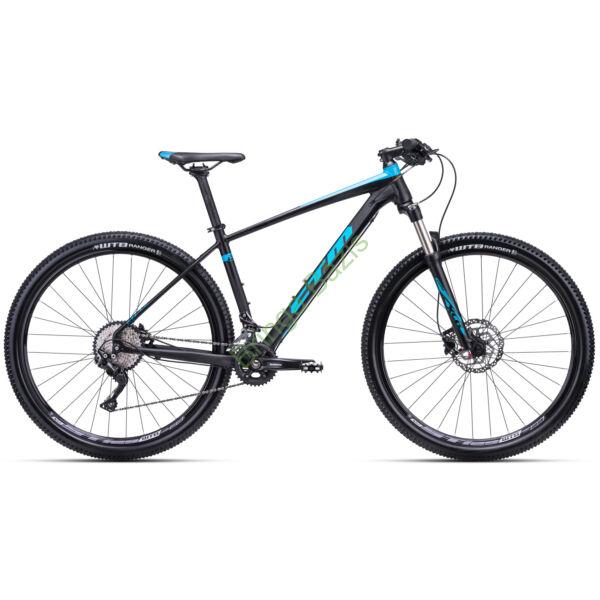 CTM RASCAL 1.0 MTB 27.5 kerékpár