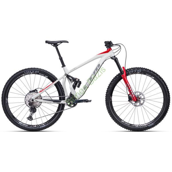 CTM SCROLL PRO enduro kerékpár 29
