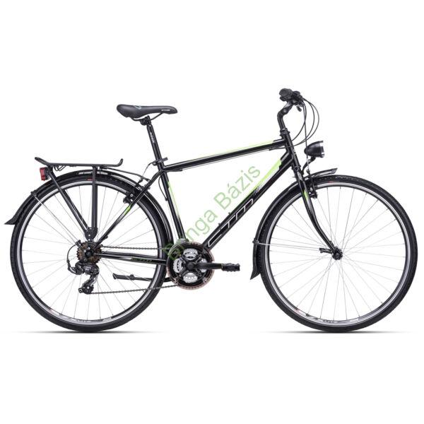 CTM STORM trekking kerékpár