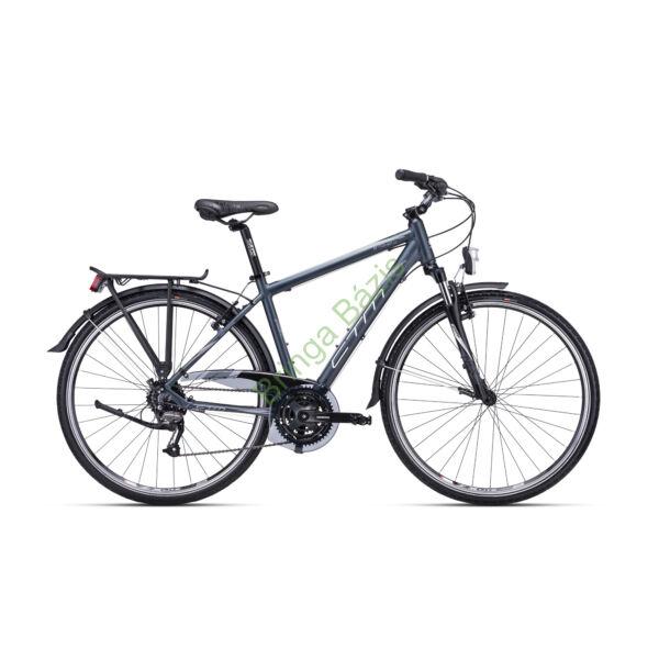 CTM STAMP 1.0 trekking kerékpár