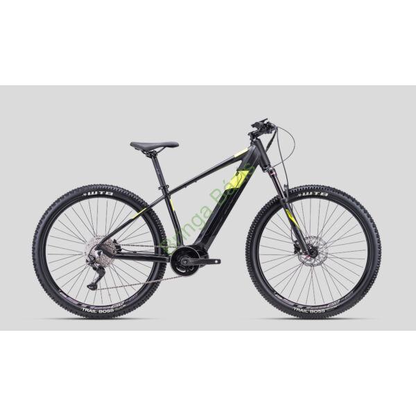 CTM Pulze Xpert MTB e-bike 29