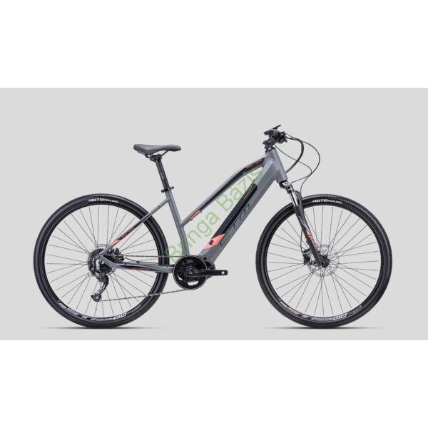 CTM Senze Lady cross e-bike