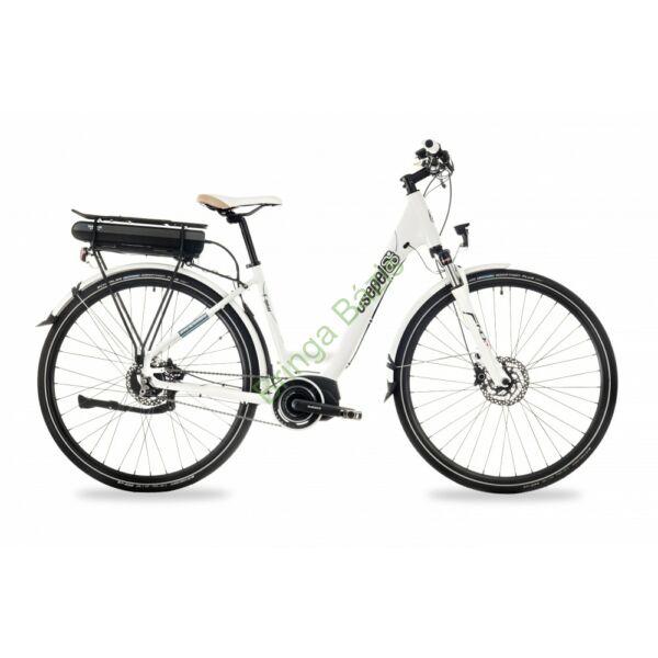Csepel E-gear city e-bike