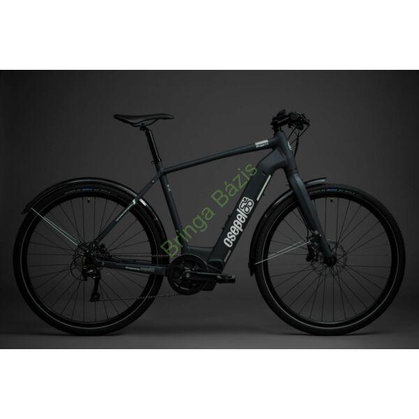 Csepel Project E-trekking kerékpár