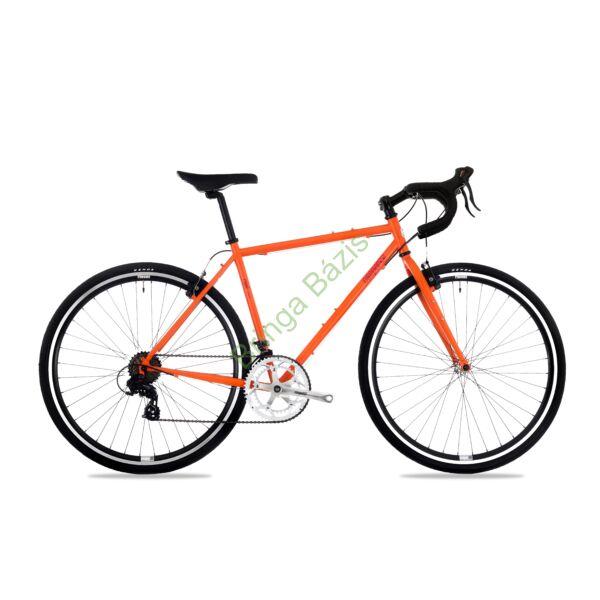 Csepel Rapid 2.0 Sora gravel kerékpár - narancs