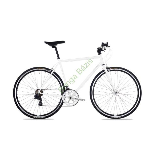 Csepel Torpedo 3*  fitness kerékpár - fehér