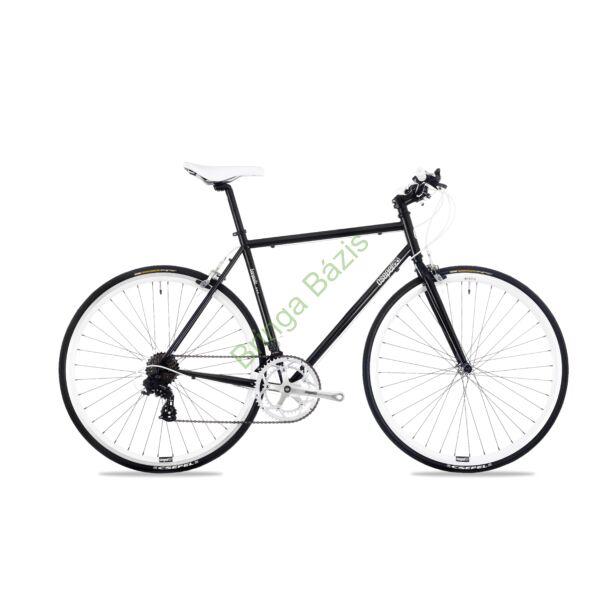 Csepel Torpedo 3*  2.0 Sora fitness kerékpár- fekete