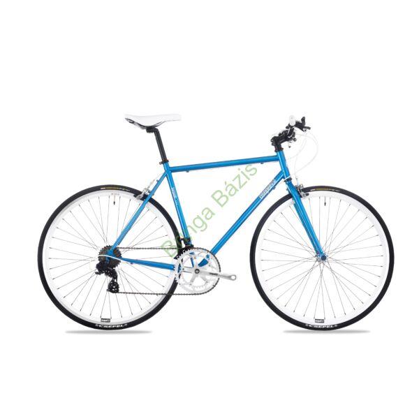 Csepel Torpedo 3* Lady  fitness kerékpár - kék
