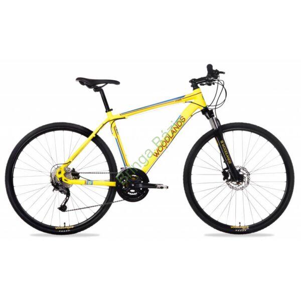 Csepel Woodlands Cross 2.1 cross kerékpár