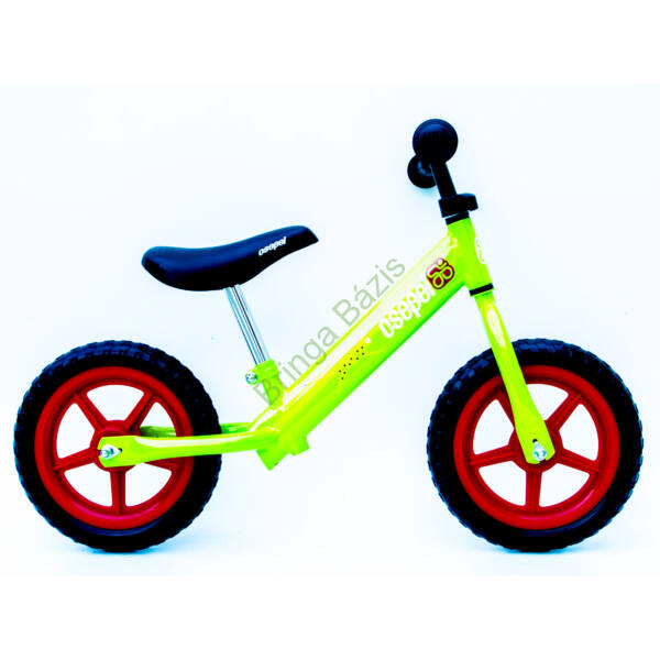 Csepel Futókerékpár (Zöld)