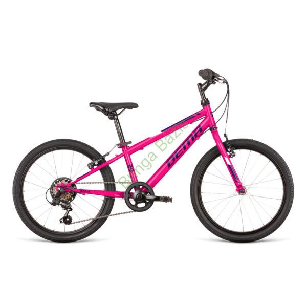 Dema Roxie gyerekkerékpár 20, 6seb, pink
