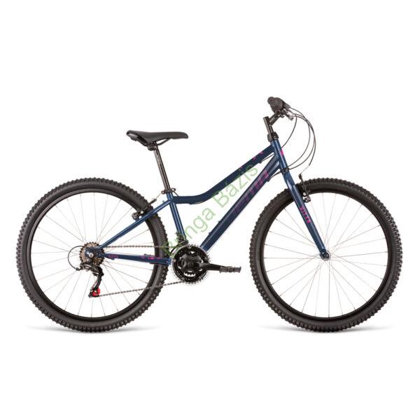 Dema Vitta gyerekkerékpár 26, 6seb, kék-pink