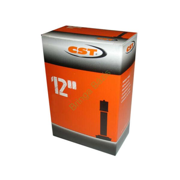 CST 12 1/2x2.25 AV belső gumi, autó szelep