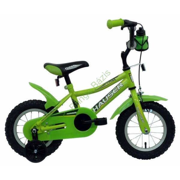 Hauser Puma gyerek kerékpár 12