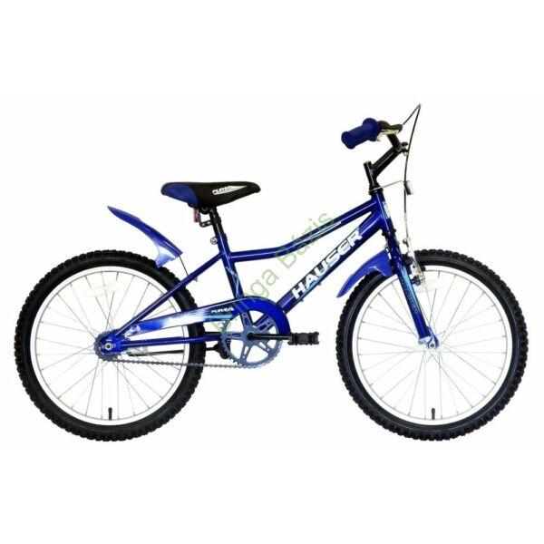 Hauser Puma gyerekkerékpár 20'', kék