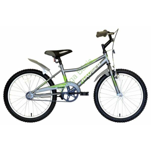 Hauser Puma gyerekkerékpár 20'', szürke