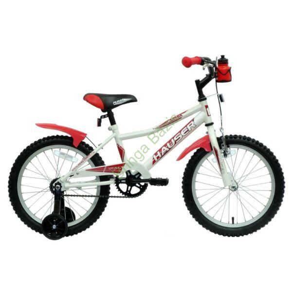 Hauser Puma gyerekkerékpár 18''