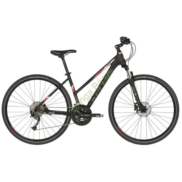 Kellys Phebbe 30 cross női kerékpár, pink