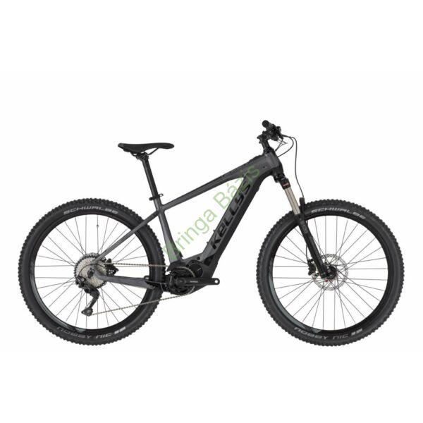 Kellys THEOS F90 MTB 27.5/29 e-bike, 720Wh