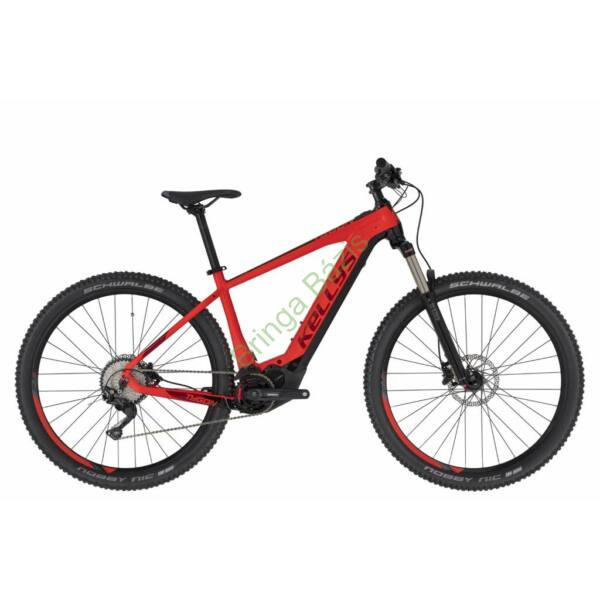 Kellys Tygon 50 MTB 29 e-bike