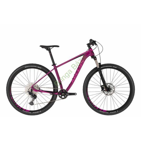 Kellys Mystery 50 női MTB 29 kerékpár