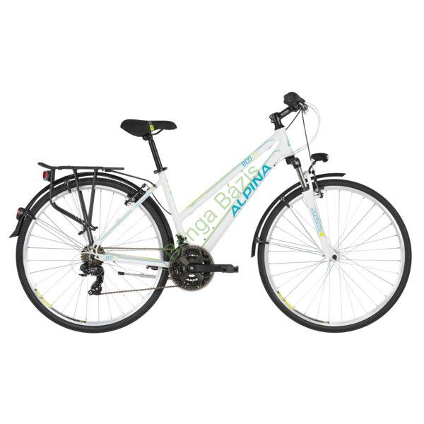 Kellys Alpina Eco LT10 trekking kerékpár