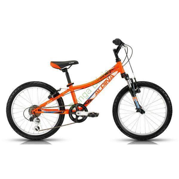 Alpina Bestar 30 gyerek kerékpár 20''