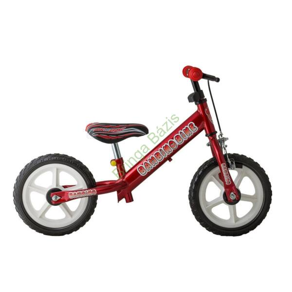 Bambino futókerékpár (Bordó)