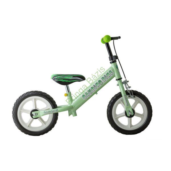 Bambino futókerékpár (Zöld)