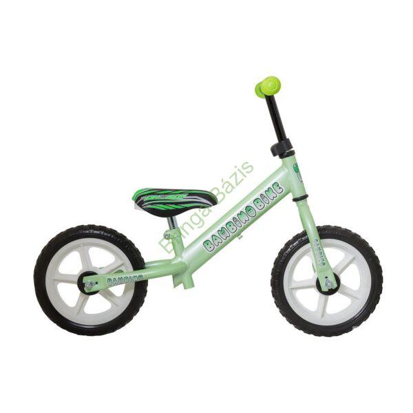 Bambino Easy futókerékpár (Zöld)