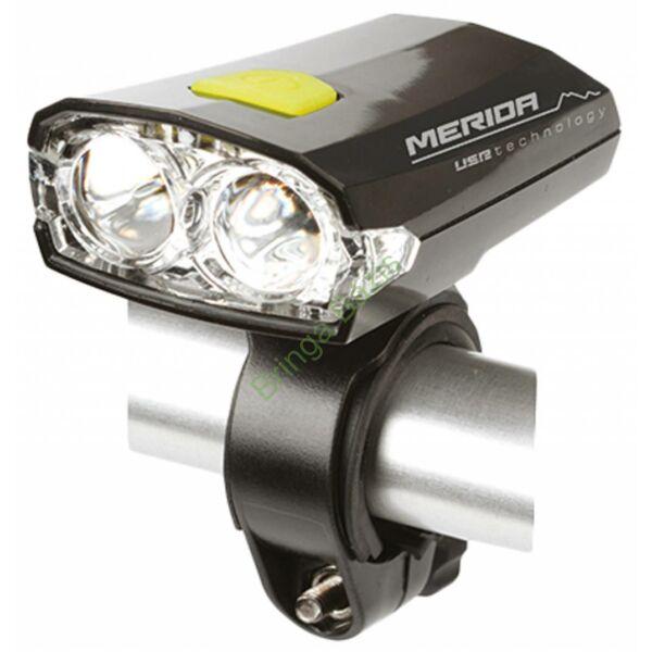 Merida USB első lámpa