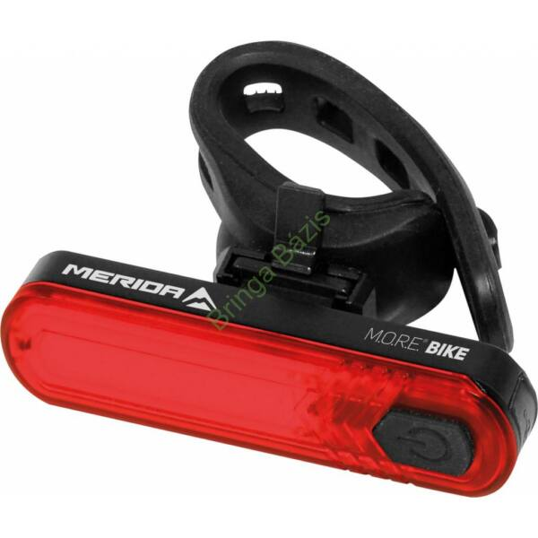 Merida USB  hátsó lámpa