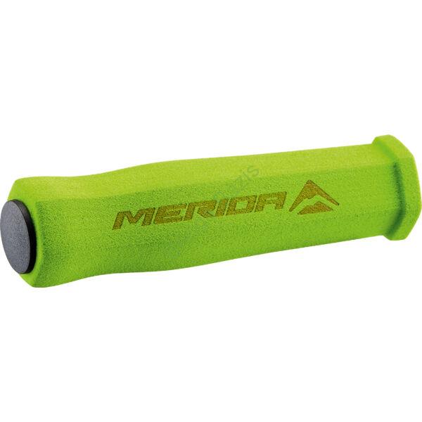 Merida habszivacs markolat - zöld