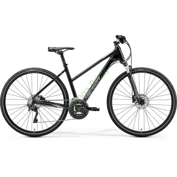 Merida Crossway XT Edition 2020 cross kerékpár