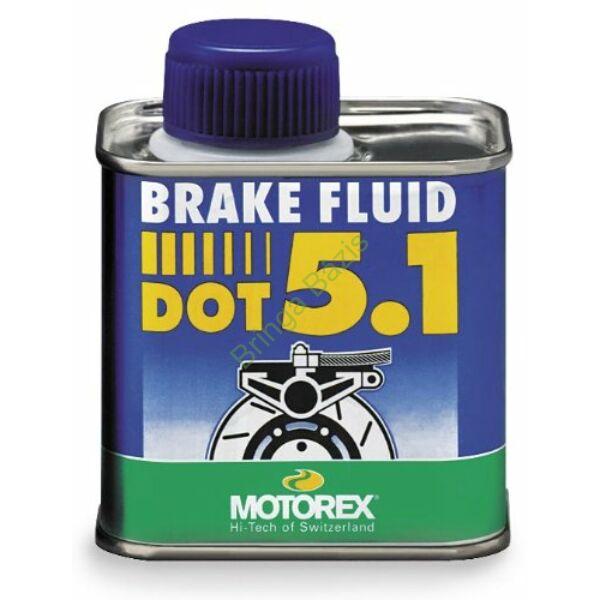 Motorex Brake Fluid DOT 5 fékfolyadék
