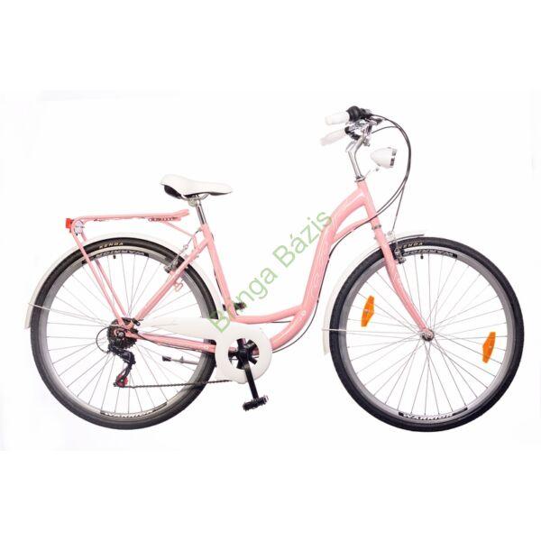 Neuzer Ravenna 6 Plus női city kerékpár, 6seb