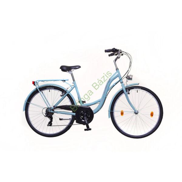 Neuzer Venezia 30 női city kerékpár, celeste