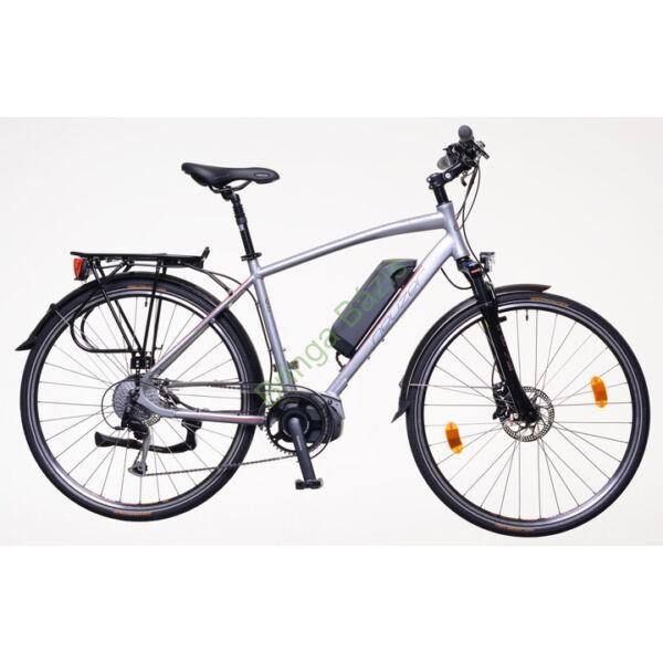 Neuzer Menton E-trekking kerékpár