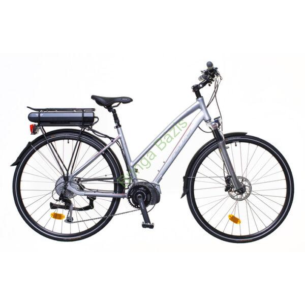 Neuzer Menton női E-trekking kerékpár