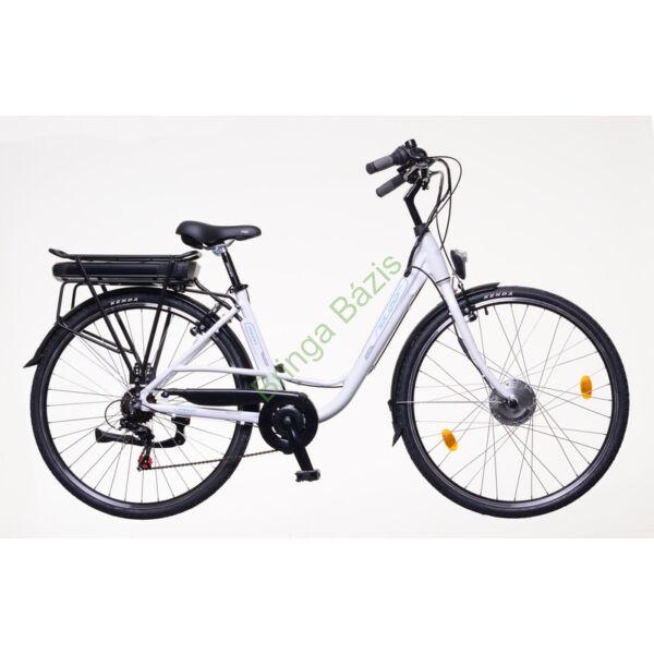 Neuzer Zagon E-trekking kerékpár