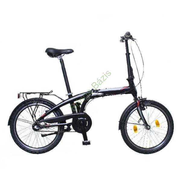 Neuzer Fold-up összecsukható kerékpár
