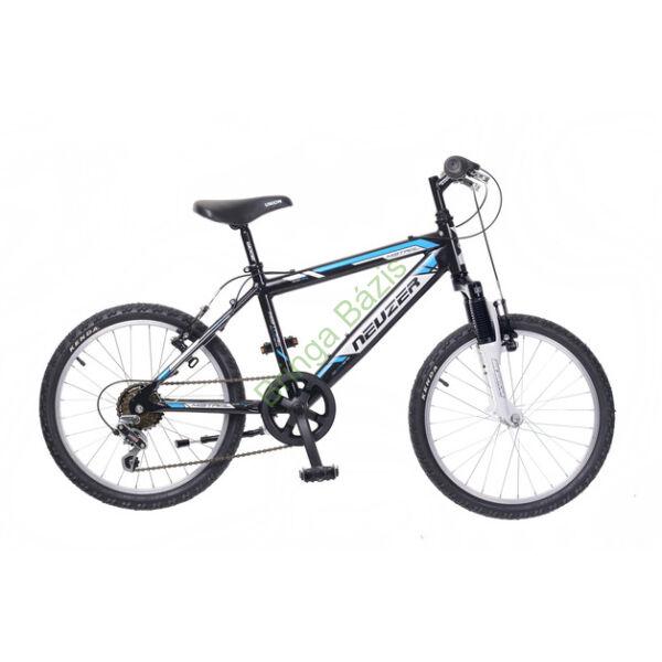 Neuzer Mistral fiú gyerekkerékpár 20'', 6seb, kék