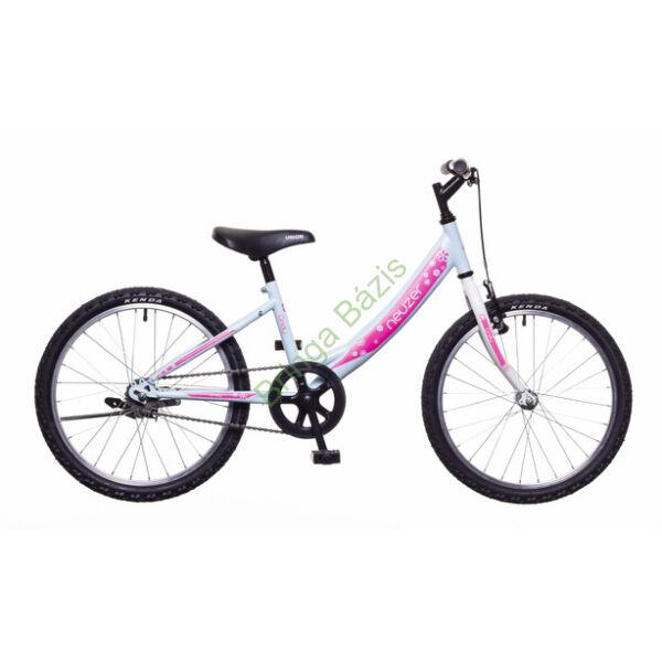 Neuzer Cindy gyerekkerékpár 20'' 1seb, babyblue