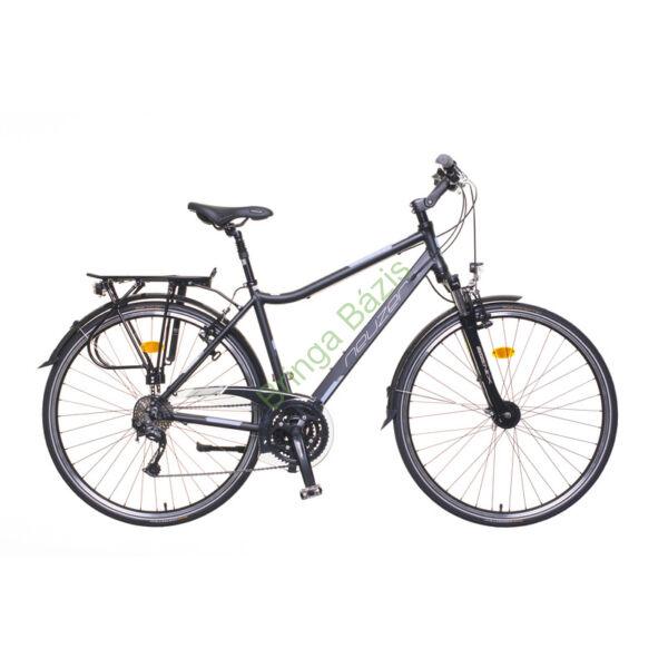 Neuzer Ravenna 300 trekking kerékpár, 24seb, agydinamós
