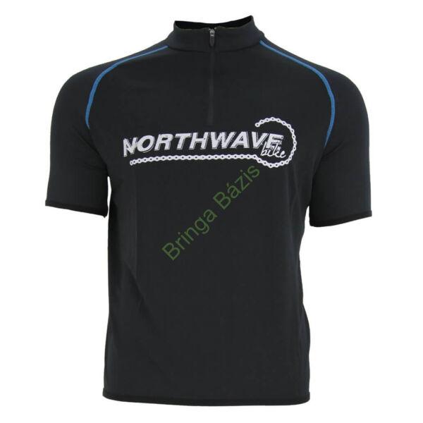 Northwave Rocker rövid ujjú mez