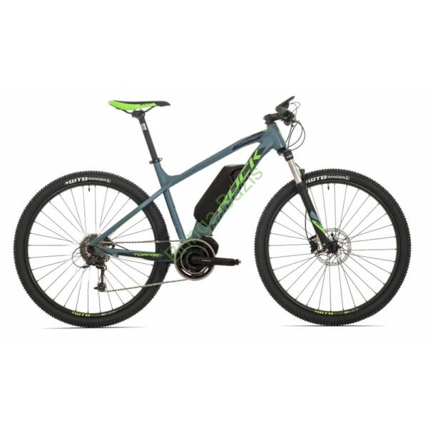 Rock Machine 18' Torrent E30 29 E-MTB elektromos kerékpár