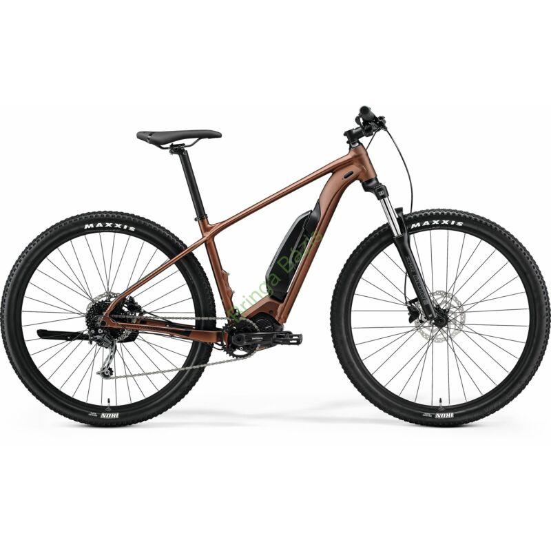 Merida eBig.Seven 300 SE MTB 27.5'' elektromos kerékpár